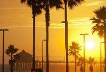 Hometown Huntington Beach / Anything Huntington Beach, Ca.