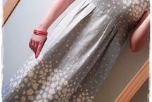 robe, haut femme