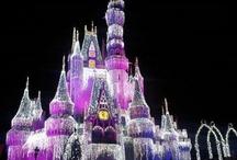 Disney / by Gaby Vanessa Saldaña