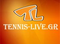 tennis-live.gr / Μάθετε τα πάντα για το τένις στο www.tennis-live.gr