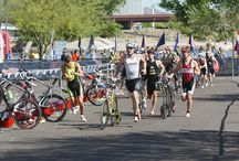 Top Reasons to Compete at USA Triathlon Collegiate National Championships / by USA Triathlon