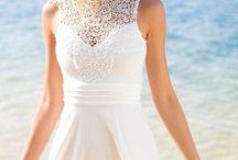 Schöne Kleidung
