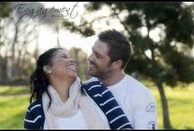 Hanre & Rhondeline Engagement Photo Shoot Wendy Swart Photography