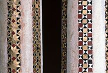 Mosaic Objects