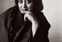 PritzkerPrize 2004 Zaha Hadid