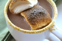 S'mores / by Cooking2perfection