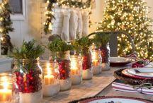Christmas Table 2016