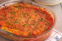 Vegetables - Zucchini / Recipes
