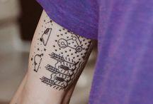 Tattoo Minimalist
