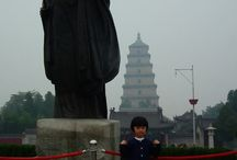 Beijing/Shanghai-Xian GoGo by Train / Shaanxi was the center of Chinese civilization, and Xian is a magnificent window through which to view it. Two centuries before Homer penned the Iliad and the Odyssey (and Rome was founded), five centuries prior to the Buddha's enlightenment, Xian was already a classic world city.  http://gogobeijing.com/Gogo-by-Train