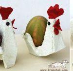 húsvéti ötlet