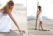 WITWEDDING fotoshoots / Sinds 2006 maakt WIT Wedding elk kwartaal het magazine. Hier een greep uit de mode shoots