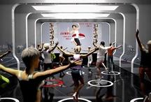 PR-Agentur PR4YOU: Sport & Fitness / PR-Agentur PR4YOU: PR-Agentur & Werbeagentur für Sport & Fitness / by PR-Agentur PR4YOU