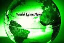 In the News / News articles on Lyme Disease or other tick-borne diseases and what's happening in the Lyme Community.