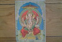Rosie's Fabulous Antique and Vintage Indian Posters and Lithographs on Facebook.