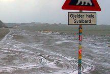 Svalbard arctic north
