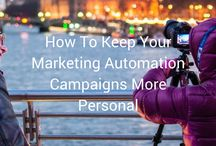 Marketing Automation Information / Helpful tips and tricks to make your marketing automation efforts run smoothly.