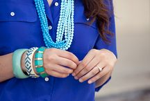 Spring Style / Styles we love and that give us inspiration!