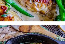 Chicken tenderloin recipes