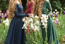 Enchanted Kingdom, Royalty