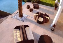 Outdoor decor & furniture