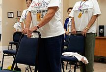 senior chair exercises