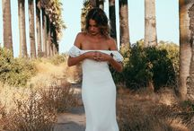 Off the Shoulder Wedding Dress Styles