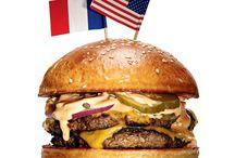 Food Delish -American
