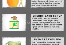 Coughing remedies