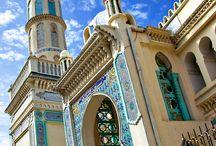 Algeria inspiration