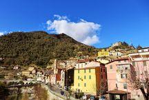 Badalucco (IM), Liguria