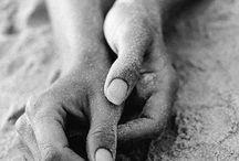 Hands / by Vanessa Schwartz