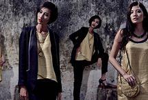 Fashion / by Hanoi Grapevine