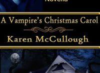 Karen McCullough's Books
