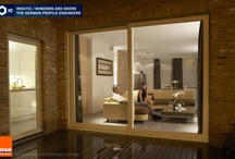 Hebeschiebe Sürme Sistemi | Winsa Üretici Bayi Pvc Pencere / Hebeschiebe Sürme Sistemleri sayesinde balkon, teras gibi geniş açılım noktalarında hem üstün ses ve ısı yalıtımı sağlamış olacak, hem de bu alanları geniş yüzeyli pencere elemanları ile şeffaf olarak kapatmış olmanın görsel avantajını yaşayacaksınız. http://winsaureticibayi.com/urun/hebeschiebe-surme/