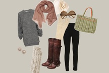 My Style / by Lisa Balfour