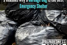 "Prepping & Survival Tips / Get tips for survival, prepping, and emergency preparedness here: medical survival, off-grid living tips, bugging out tips, everyday carry tips, self-defense tips, and more. Get weekly ""Best of Preparedness Advice"" here --> http://bit.ly/2tRRzuy"