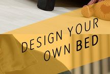 Design Your Own Bed