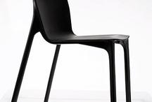 Stefan Diez / furniture