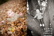 Fall photo session / by Teresa White