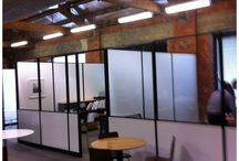 Office Partition Systems / Best Fit-outs  and Partition Systems for your office in Melbourne.