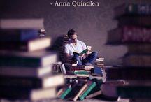 Book worm :) / by Adrianna E