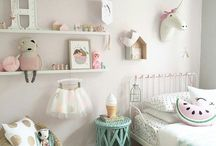 pastel. / mint ┃ blush ┃soft-hued ┃kids ┃décor & interiors
