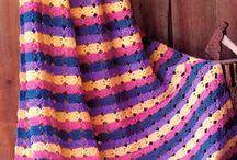 Crochet / by Jessica Green