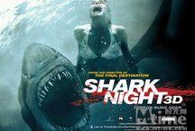 Shark Night 3D / Shark 3d