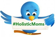 World's Biggest Breastfeeding Twitter Party / by Holistic Moms Network
