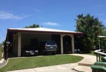 Very Private 10 acre Estate, Home with Ocean View / http://www.dominicalrealty.com/property/?id=3938