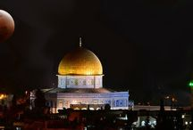 Blood Moons / What The Blood Moon means to Israel?
