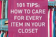 Everyday household tips and tricks