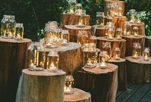 wedding venue decorations